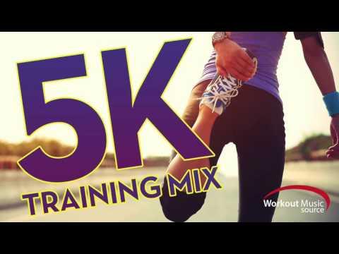 Workout Music Source // 5K Training Mix (30 Min Run-Walk