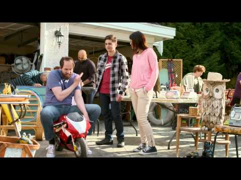 Virgin Mobile Commercial (2015) (Television Commercial)