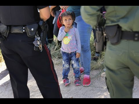 Border Agent Mocks Crying Immigrant Kids In Released Audio