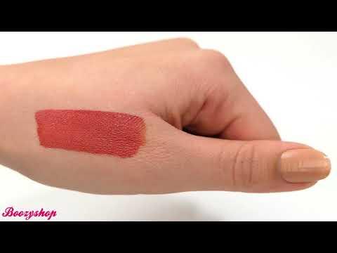 Makeup Monsters Makeup Monsters Matte Liquid Lipstick Cornucopia