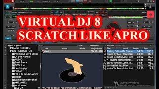 virtual dj 8 mixing techniques 2019 - TH-Clip