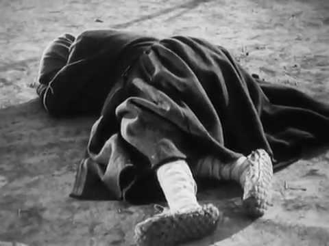 «Генеральная линия» или «Старое и Новое» (реж. С. М. Эйзенштейн, СССР, 1929 г.)