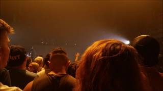 Clips From NF And Kyd The Band's Concert