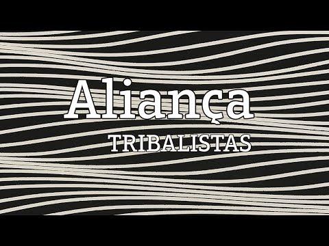 Música Aliança (Letra)