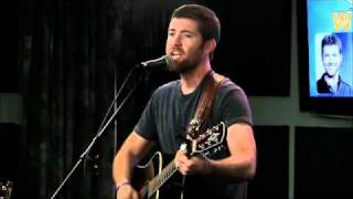 "Josh Turner ""Why Don't We Just Dance"""