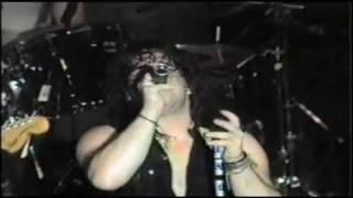 EXODUS - Impaler (Live at Dynamo Club 1985)