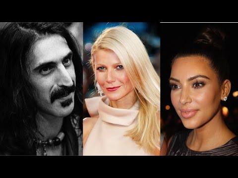 Top 10 Ridiculous Celebrity Baby Names
