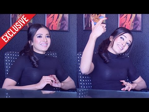 Open Heart Interview With Catherine Tresa | I Hate Selfies, It Is A Disease | No Make Up No Worries