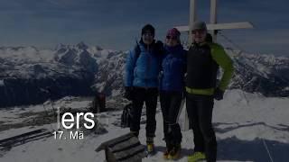 Skitour Kahlersberg 2019
