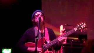 Dr. Dog - The Rabbit the Bat and the Reindeer - Cargo