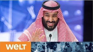 CIA-BERICHT: Saudi-Kronprinz wohl für Khashoggi-Ermordung verantwortlich