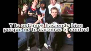 Subject to Change - Sum 41 (Subtitulada al Español)