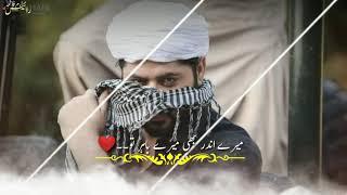 Raqs e Bismil Ost status | Imran ashraf Sarah Khan - YouTube