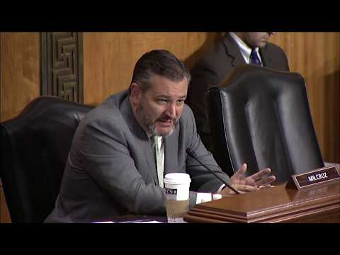 Sen. Cruz Demands State Department Follow and Respect the Law on Saudi Emergency Arms Sales