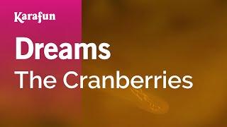 Karaoke Dreams   The Cranberries *