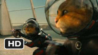 Cats & Dogs: The Revenge Of Kitty Galore Official Trailer #2 - (2010) HD