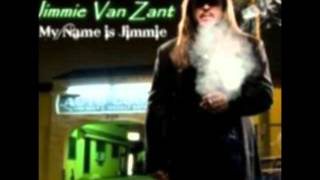 Jimmie Van Zant   Blue Collar Man