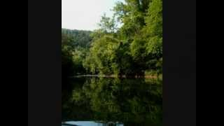 Shenandoah on Harmonica by Mike Brown