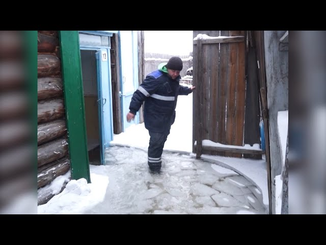 В Усолье-Сибирском снят режим повышенной готовности
