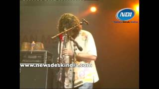 'Ruk Ja re Bande' by Indian Ocean band - YouTube