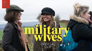 Military Wives (2020) Video