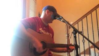 """""""My Own Kind Of Hat"""" by Merle Haggard acoustic cover"""