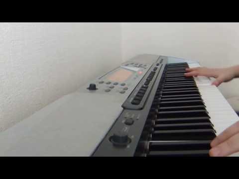 Король и Шут(КиШ) - Медведь Piano Cover by Elena Mihajlova