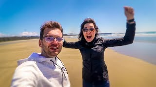 3 дня на острове Ванкувер   Морские львы, киты, орлы и павлины   океан, лес  и горы