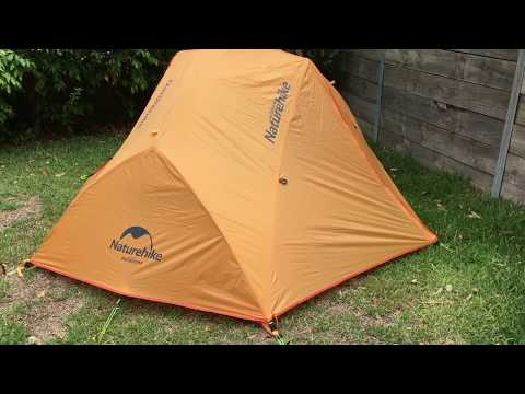 Naturehike Star River 2 Tent Review