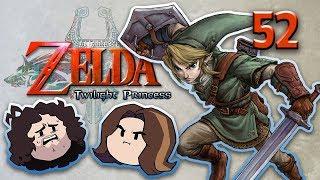 Zelda Twilight Princess - 52 - Dan Is Canceled