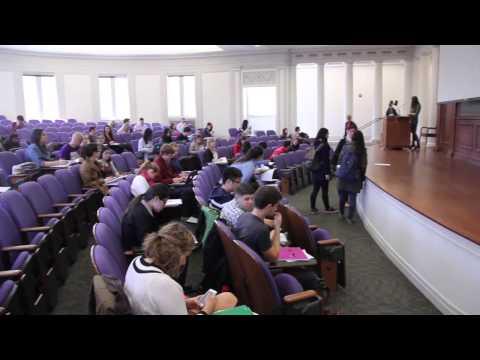 Arryman Fellows Program