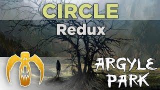 Argyle Park - Circle (Redux)