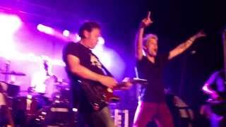 """Aaron Carter: """"I Want Candy"""" & """"Another Earthquake!"""" Live @ Club Fever: South Bend, IN. 9-24-2013."""