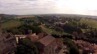 preview picture of video 'castello Fehr Vicopisano'