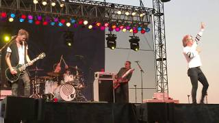 "Collective Soul ""Shine"" Live Performance at San Diego Fair 2017"