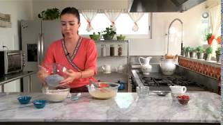 Tu cocina - Trucha blanca en salsa de ciruela agria