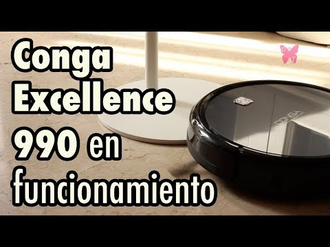 Review completa Conga Excellence 990: Mi opinión