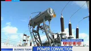 Business Today 11th September 2017-Court sentences man for 15 years for vandalizing KPL transformer