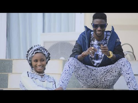 Hussaini Danko - Kukan Damisa (Sabuwar Waka Video) | Latest Hausa Music | Best Hausa Songs
