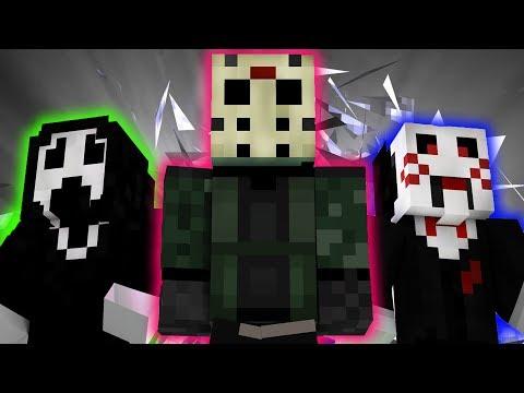 Katiller Ekibi   Minecraft Murder Mystery ????
