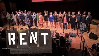 Seasons of Love/RENT Tribute - RENT Alumni (RENT LEGACY)