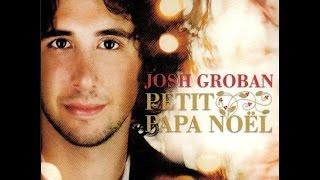 Petit Papa Noel By Josh Groban (With Lyrics)
