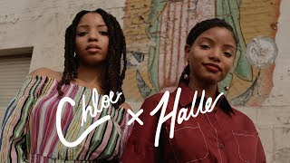 What's Love? – Chloe x Halle