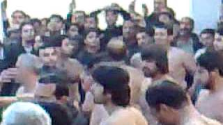 preview picture of video 'Haider Shah Peshawar Zanjir Zani By Rashid (rashad_as@yahoo.com) 28-12-2009 -1'