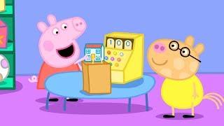 Peppa Pig em Português | Compilação de episódios | 2 Horas! | Desenhos Animados #PPBP2018