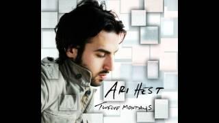 Ari Hest - I'll Be There
