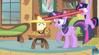 MLP RYT Pony # 1 УГАР