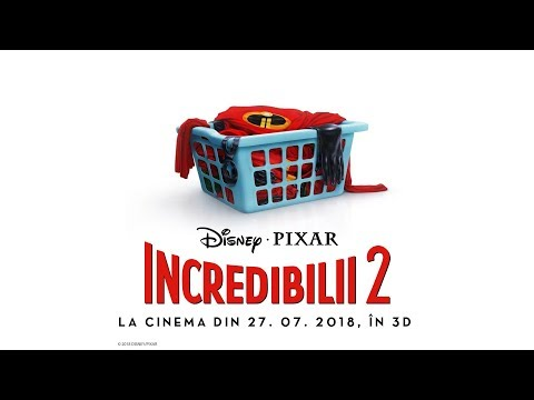 Incredibilii 2