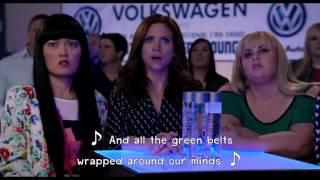 Das Sound Machine - Car Show (Uprising, Tsunami) Lyrics 1080pHD