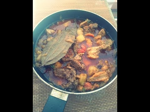 Chicken ishtu-Youtube